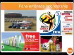 fans embrace sponsorship