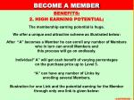 become a member20