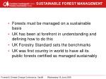 sustainable forest management7