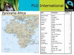 panorama africa