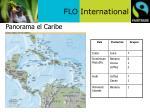 panorama el caribe