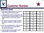 customer number10