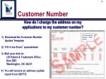 customer number12