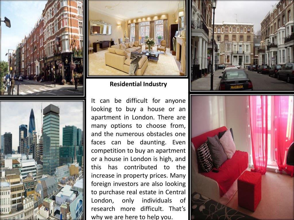 Residential Industry
