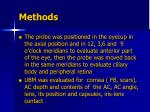 methods5