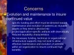concerns21