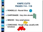 knife cuts pages 114 1189