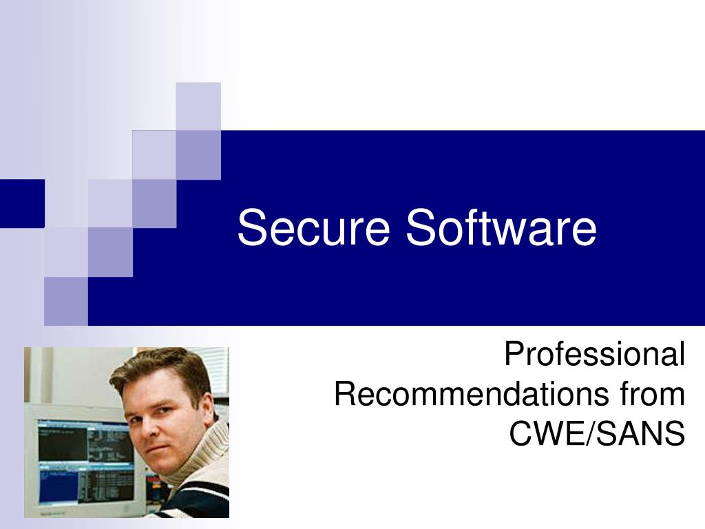 secure software l.