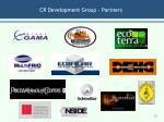 cr development group partners