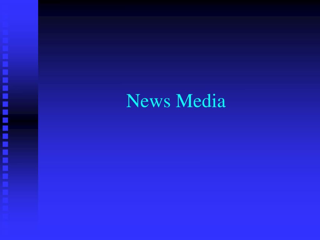 news media l.