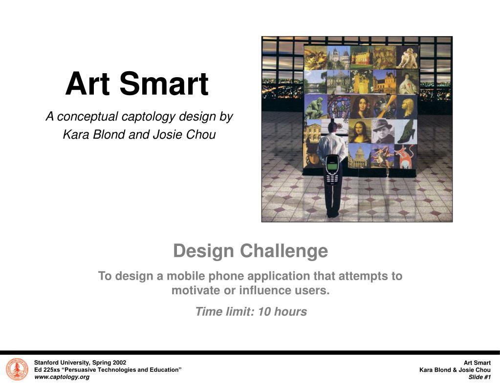 art smart l.