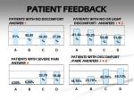 patient feedback9