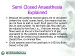 semi closed anaesthesia explained17