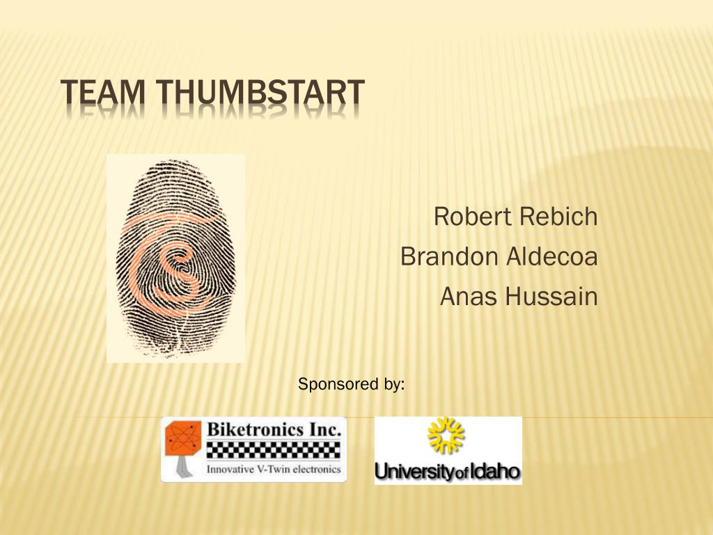 Robert Rebich
