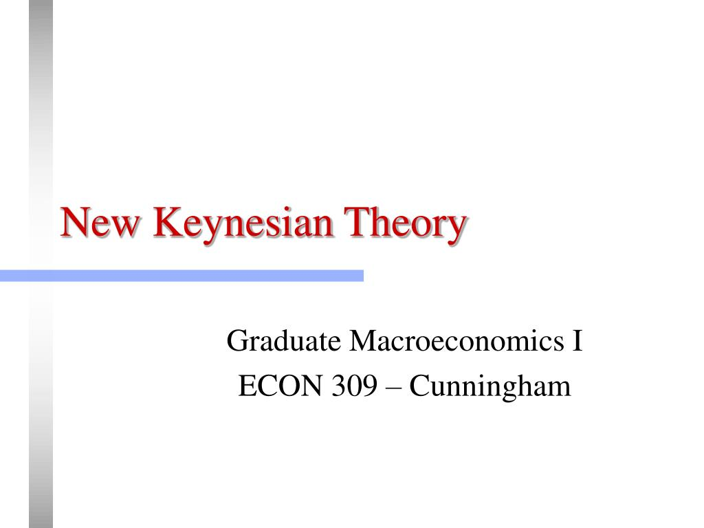 keynesian economics and classical economics Keynesian economics the great depression is 1930s seemed to refute the classical idea that markets were self-correcting and should provide full employment keynes provided some explanations: 1) savings and investments are not always equal 2) producers may lower output instead of prices to.