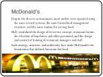 mcdonald s10