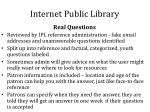 internet public library17