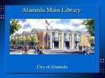 alameda main library