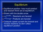 equilibrium49