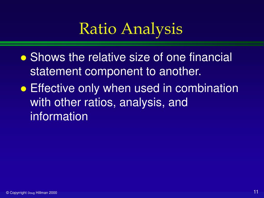 explain factors to consider when interpreting ratio analysis Explain factors to consider when interpreting ratio analysis results ratio analysis is the key mechanism to analyze the financial statement lot of ratios like, liquidity ratios, leverage ratio .