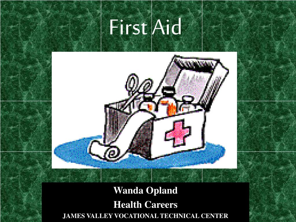 wanda opland health careers james valley vocational technical center l.