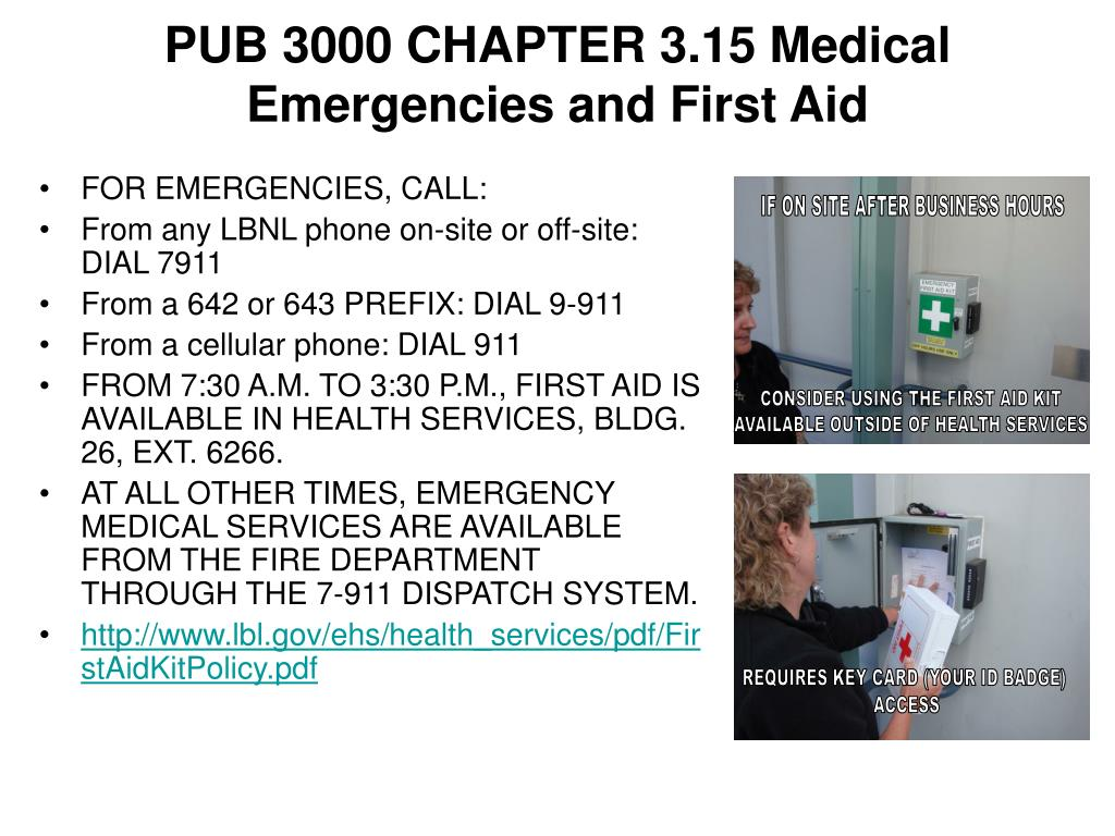 pub 3000 chapter 3 15 medical emergencies and first aid l.