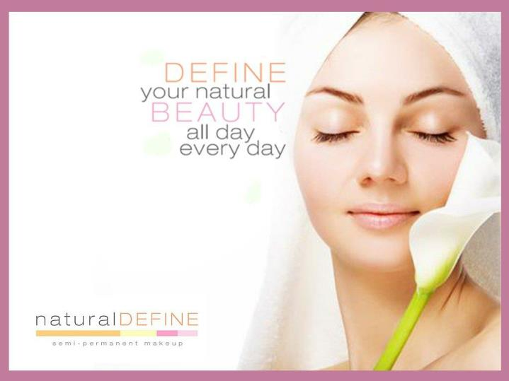 Semi permanent makeup acne treatments from natural define