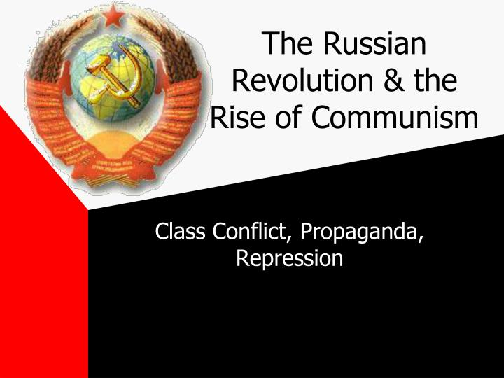 the rise of communism in mother russia The return of communism discussion in 'mother of god the rise of communism is a very difficult thing that is more pro-communism than putin 5) russia.