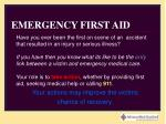 emergency first aid2