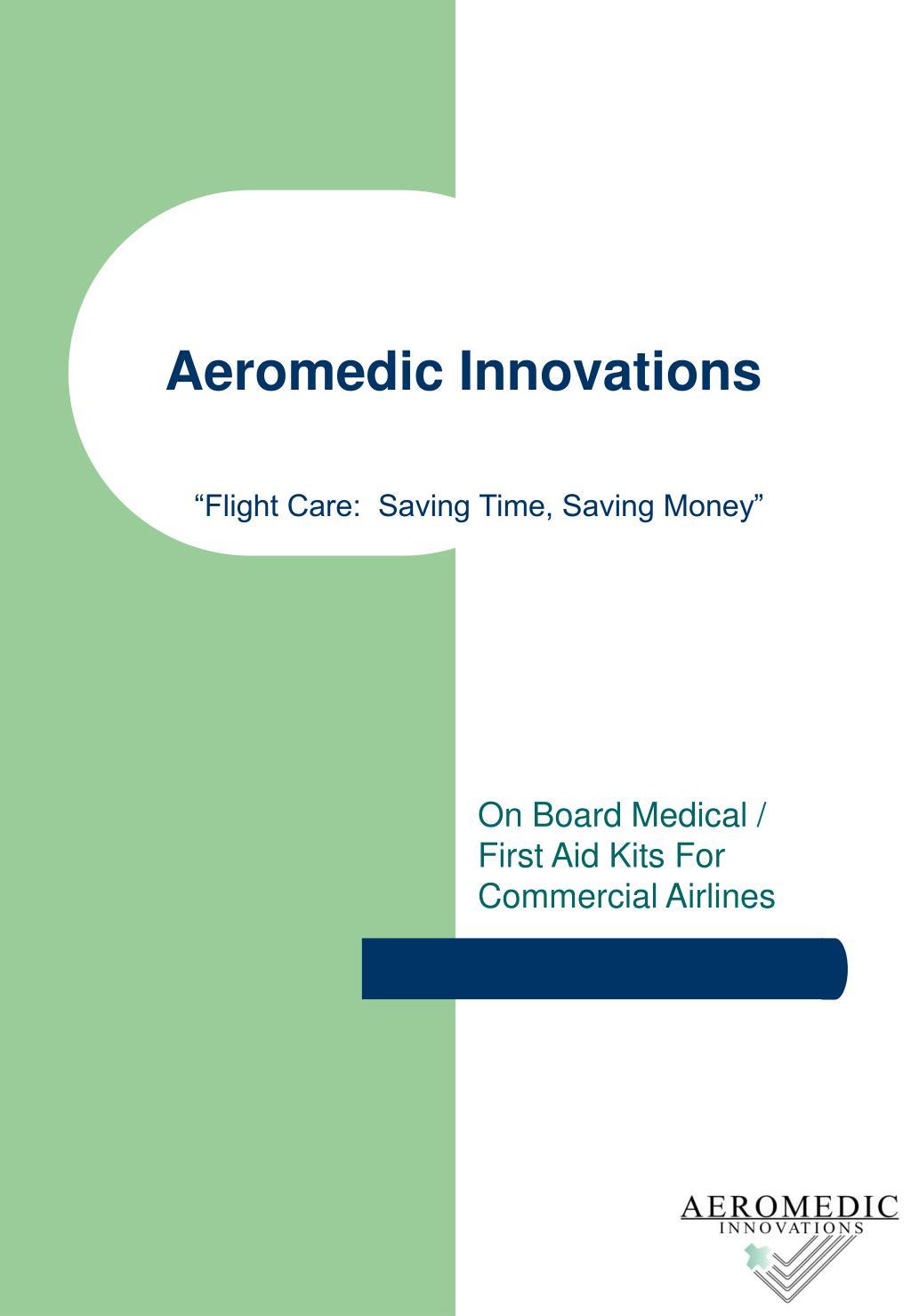 aeromedic innovations l.