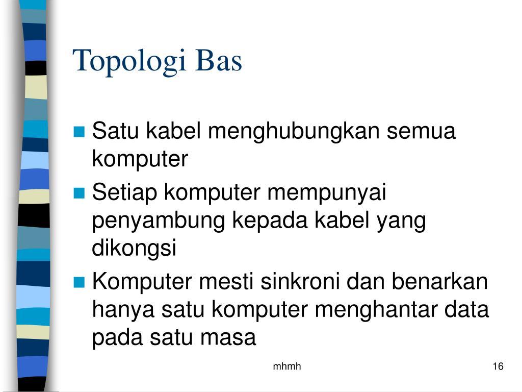 Topologi Bas