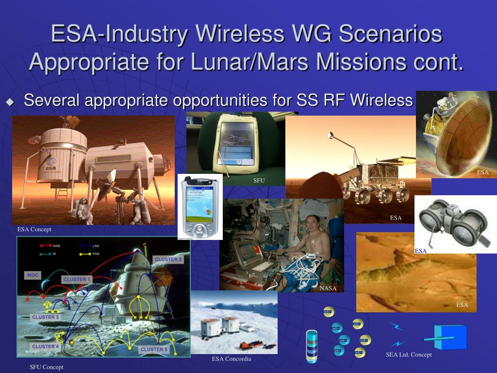 ESA Concept