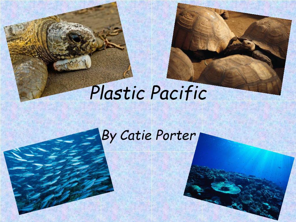 plastic pacific l.