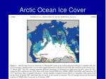 arctic ocean ice cover3