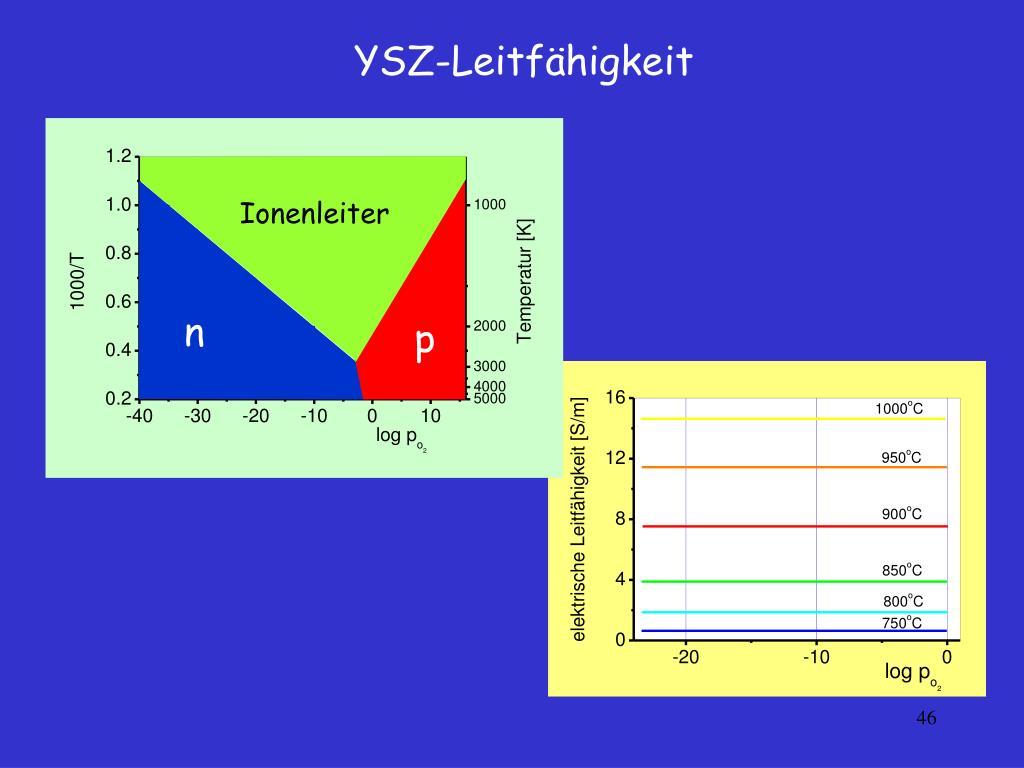 Ionenleiter