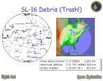 sl 16 debris trash