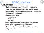 mcm d continued47