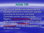 article 1509
