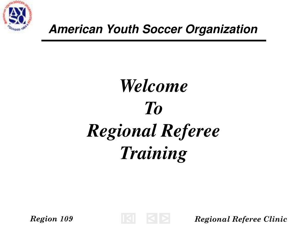 american youth soccer organization l.