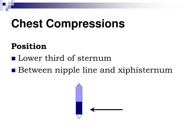 Chest Compressions