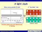 a qca clock