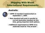 shipping with wood international requirements18