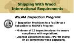 shipping with wood international requirements32