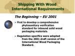 shipping with wood international requirements8