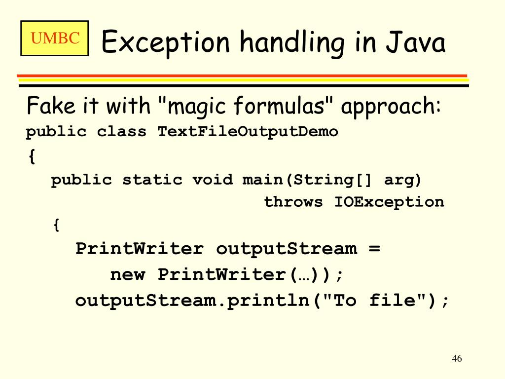 Difference between java and c++ ppt presentation