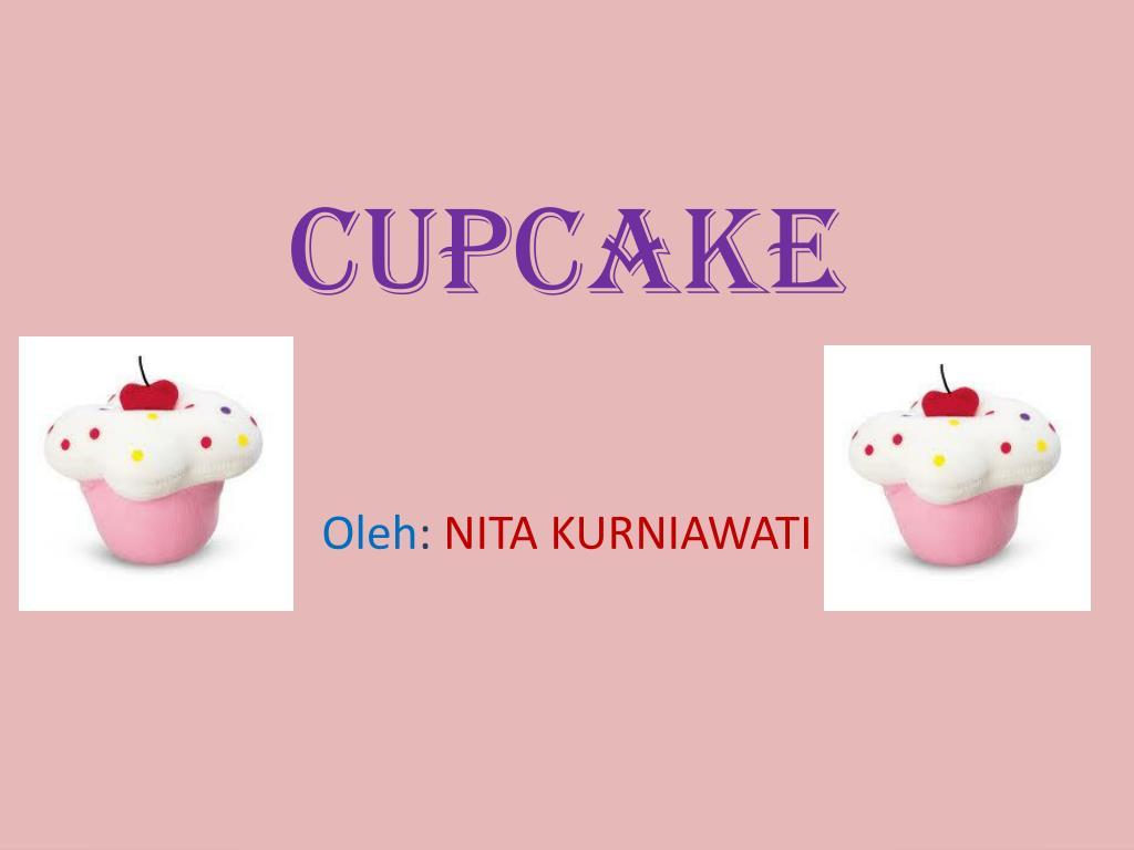 cupcake l.