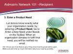 aidmatrix network 101 recipient14