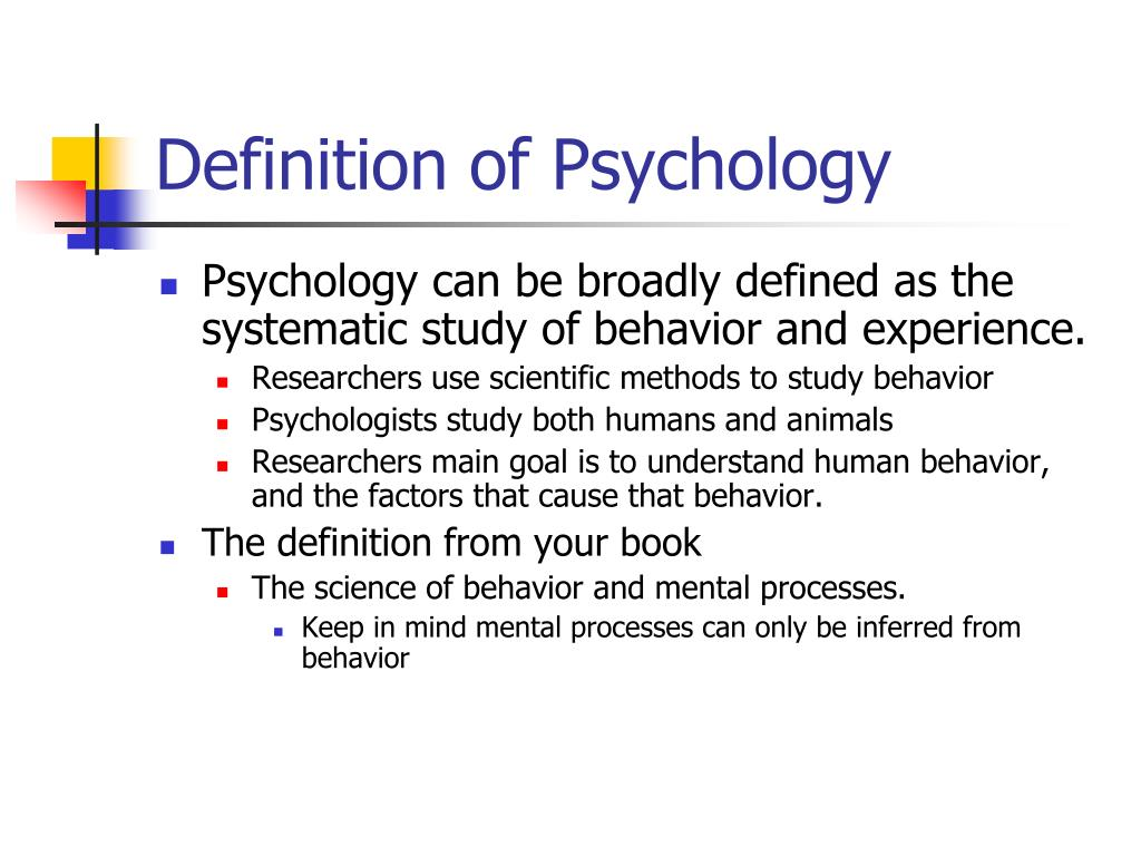 Ppt What Is Psychology Powerpoint Presentation Free Download Id 417393