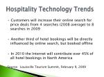 hospitality technology trends30