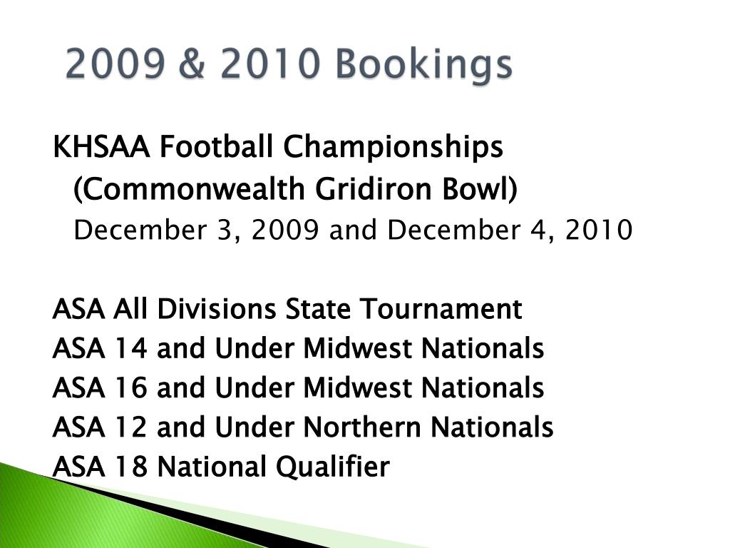 KHSAA Football Championships